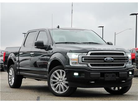 2019 Ford F-150 Limited (Stk: 151790) in Kitchener - Image 1 of 6