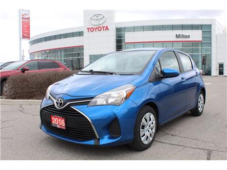 2016 Toyota Yaris LE (Stk: 065599) in Milton - Image 1 of 17