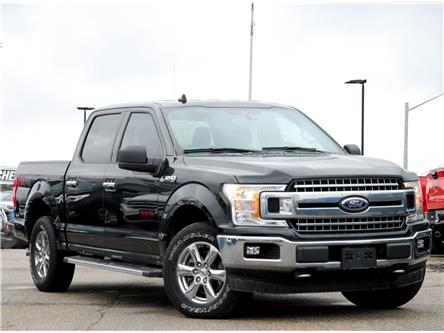 2019 Ford F-150 XLT (Stk: 151810) in Kitchener - Image 1 of 6