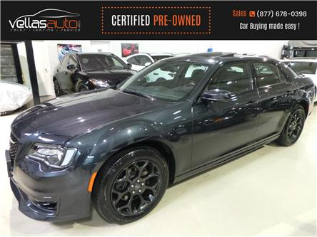 2019 Chrysler 300 S (Stk: NP0507) in Vaughan - Image 1 of 28