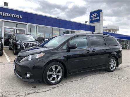 2011 Toyota Sienna SE 8 Passenger (Stk: 29369A) in Scarborough - Image 1 of 15