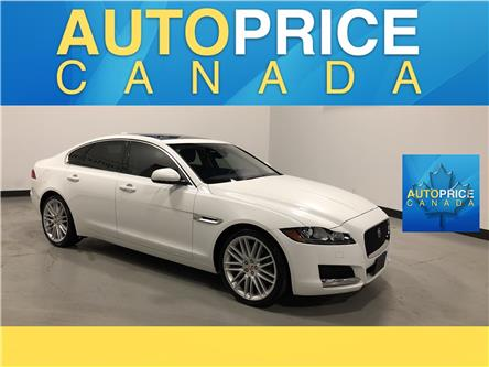 2017 Jaguar XF 35t Prestige (Stk: B0920) in Mississauga - Image 1 of 29