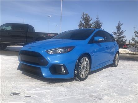 2016 Ford Focus RS Base (Stk: LED003A) in Ft. Saskatchewan - Image 1 of 22