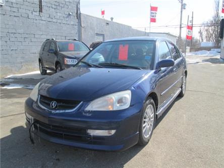 2003 Acura EL Premium (Stk: ) in Saskatoon - Image 1 of 16