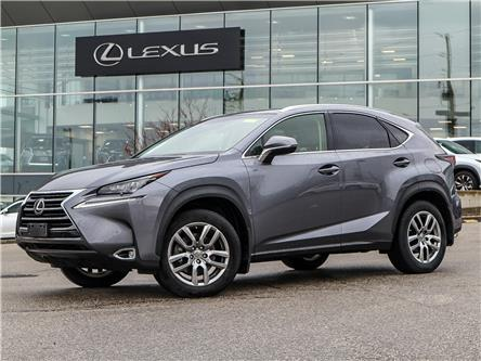 2017 Lexus NX 200t  (Stk: 12955G) in Richmond Hill - Image 1 of 23