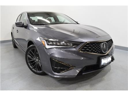 2020 Acura ILX Tech A-Spec (Stk: L800107R) in Brampton - Image 1 of 17