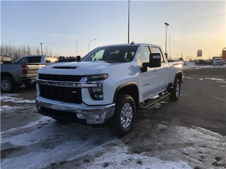 2020 Chevrolet Silverado 3500HD LT (Stk: T0078) in Athabasca - Image 1 of 26