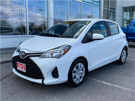 2017 Toyota Yaris LE (Stk: W5017) in Cobourg - Image 1 of 20