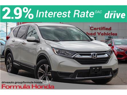 2018 Honda CR-V LX (Stk: B11782) in Scarborough - Image 1 of 27