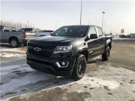 2020 Chevrolet Colorado Z71 (Stk: T0083) in Athabasca - Image 1 of 24