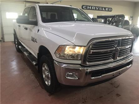 2017 RAM 2500 SLT (Stk: T20-67A) in Nipawin - Image 1 of 19