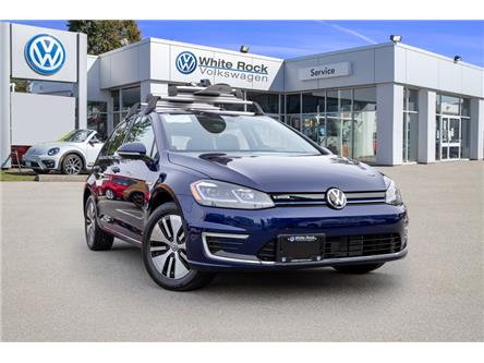 2020 Volkswagen e-Golf Comfortline (Stk: LG904363) in Vancouver - Image 1 of 23