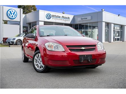 2010 Chevrolet Cobalt LS (Stk: VW0967A) in Vancouver - Image 1 of 16