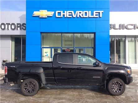 2018 GMC Canyon  (Stk: 7200291) in Whitehorse - Image 1 of 24