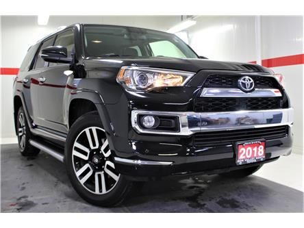 2018 Toyota 4Runner SR5 (Stk: 300609S) in Markham - Image 1 of 26