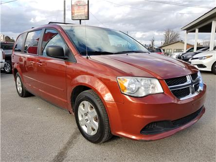 2012 Dodge Grand Caravan SE/SXT (Stk: ) in Kemptville - Image 1 of 16