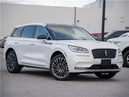 2020 Lincoln Corsair Reserve (Stk: 20CS395) in St. Catharines - Image 1 of 21