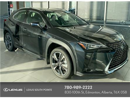 2020 Lexus UX 250h Base (Stk: LL00311) in Edmonton - Image 1 of 18