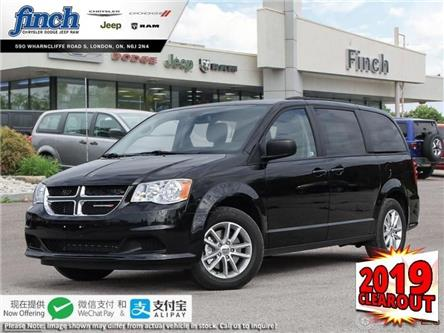 2019 Dodge Grand Caravan CVP/SXT (Stk: 96582) in London - Image 1 of 24