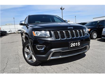 2015 Jeep Grand Cherokee Limited (Stk: 94605) in St. Thomas - Image 1 of 30