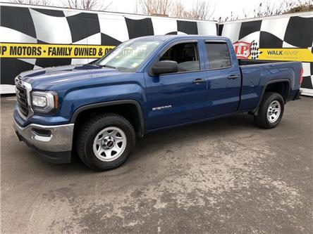 2018 GMC Sierra 1500 Base (Stk: 48910) in Burlington - Image 1 of 23