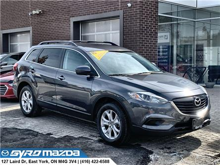 2015 Mazda CX-9 GS (Stk: 29313A) in East York - Image 1 of 28