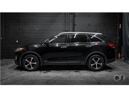 2016 Kia Sorento 2.0L EX (Stk: CT20-113) in Kingston - Image 1 of 35