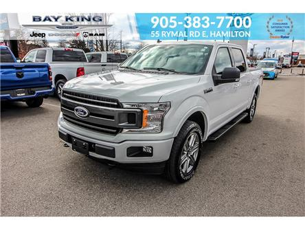 2019 Ford F-150  (Stk: 207575A) in Hamilton - Image 1 of 27