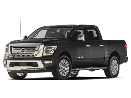 2020 Nissan Titan SV (Stk: 91380) in Peterborough - Image 1 of 2