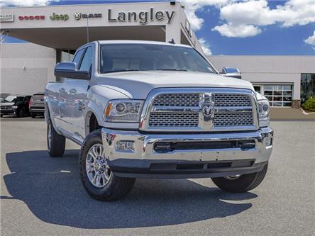 2018 RAM 3500 Laramie (Stk: EE909430) in Surrey - Image 1 of 28