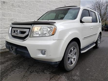 2011 Honda Pilot Touring (Stk: 19097A) in Kingston - Image 1 of 3