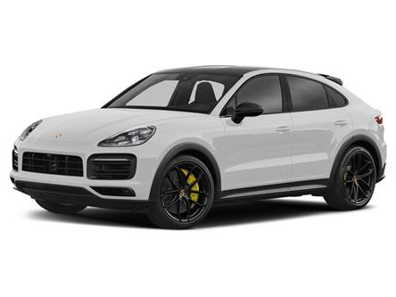 2020 Porsche Cayenne Coupe (Stk: P15379) in Vaughan - Image 1 of 3