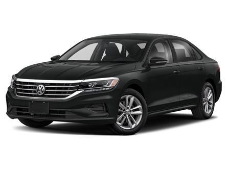 2020 Volkswagen Passat Comfortline (Stk: 70106) in Saskatoon - Image 1 of 9