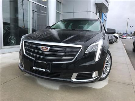 2019 Cadillac XTS Luxury (Stk: 9141410) in Newmarket - Image 1 of 21