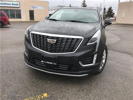 2020 Cadillac XT5 Premium Luxury (Stk: Z183493) in Newmarket - Image 1 of 23