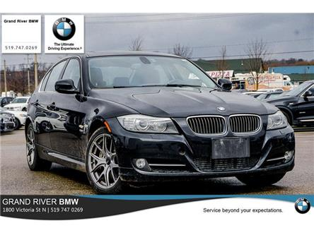 2011 BMW 335i xDrive (Stk: 34390A) in Kitchener - Image 1 of 6