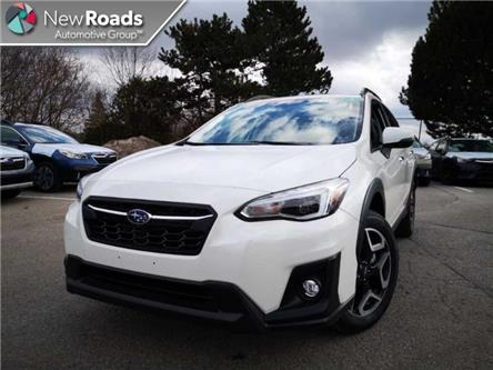 2020 Subaru Crosstrek Limited (Stk: S20142) in Newmarket - Image 1 of 23