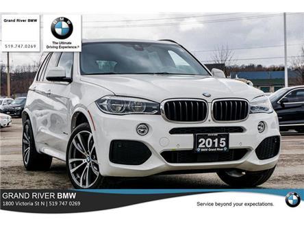 2015 BMW X5 xDrive35i (Stk: PW5303) in Kitchener - Image 1 of 22