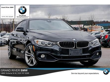 2016 BMW 428i xDrive Gran Coupe (Stk: PW5313) in Kitchener - Image 1 of 22