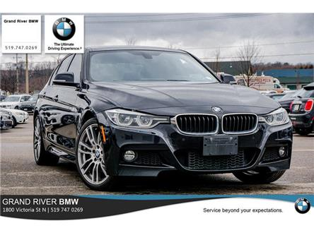 2016 BMW 340i xDrive (Stk: PW5320) in Kitchener - Image 1 of 13