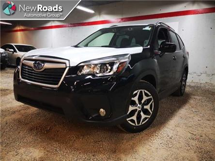 2020 Subaru Forester Touring (Stk: S20189) in Newmarket - Image 1 of 22