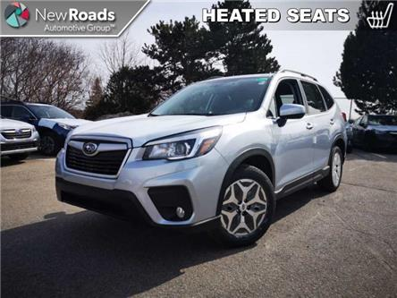 2020 Subaru Forester Touring (Stk: S20248) in Newmarket - Image 1 of 22