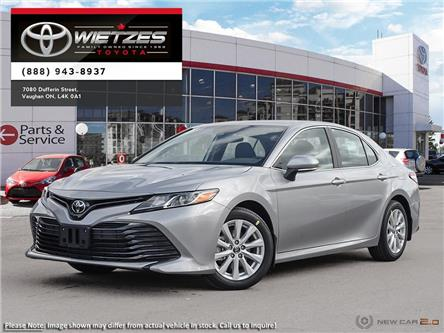 2019 Toyota Camry LE (Stk: 68367) in Vaughan - Image 1 of 24