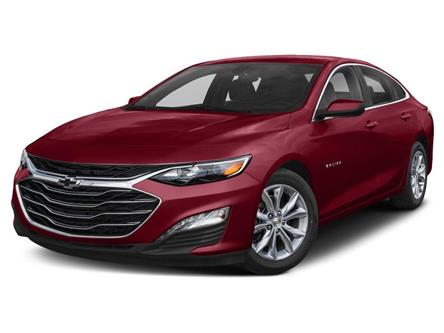2020 Chevrolet Malibu LT (Stk: FLF121514) in Terrace - Image 1 of 9