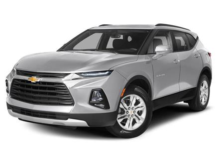 2020 Chevrolet Blazer Premier (Stk: TLS664512) in Terrace - Image 1 of 9
