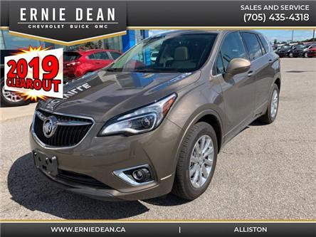2019 Buick Envision Essence (Stk: 14624) in Alliston - Image 1 of 20