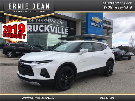 2019 Chevrolet Blazer 3.6 (Stk: 14748) in Alliston - Image 1 of 13
