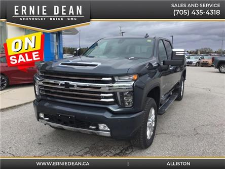 2020 Chevrolet Silverado 2500HD High Country (Stk: 15033) in Alliston - Image 1 of 14