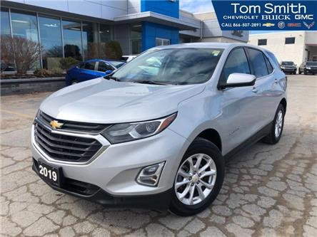 2019 Chevrolet Equinox 1LT (Stk: 17150R) in Midland - Image 1 of 21