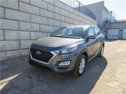 2019 Hyundai Tucson Preferred (Stk: D00652P) in Fredericton - Image 1 of 16